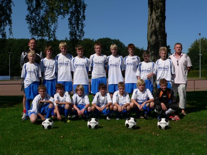 C1 Jugend Kreisliga A