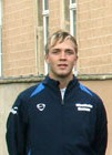 Trainer Georg Geers